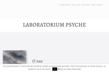 Laboratorium Psyche - Seksuolog Gdynia