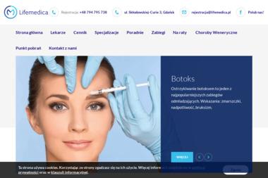 Lifemedica - Ortopeda Gdańsk