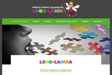 Logo-Landia - Logopeda Bydgoszcz