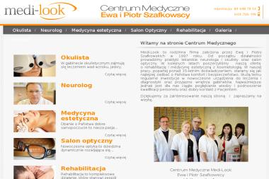 Medi-Look - Rehabilitanci medyczni Iława
