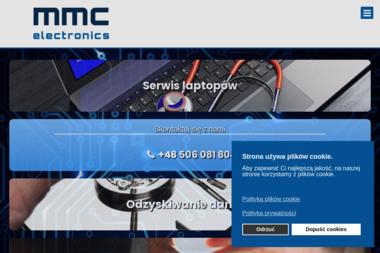 MMC Electronics - Naprawa komputerów Lublin
