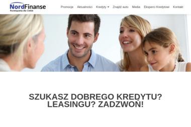 Ekspert kredytowy Kacper Drohomirecki - Kredyt hipoteczny Szczecin