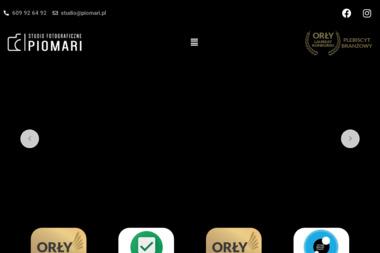 PIOMARI - Sesje zdjęciowe Lębork