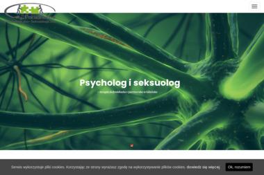 Poradnictwo Psychologiczno-Seksuologiczne - Seksuolog Gdańsk