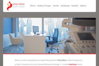 Witaj Mamo! Specjalistyczne Gabinety Lekarskie - Seksuolog Gdynia