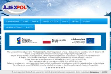 AjexPol - Ryby Częstochowa