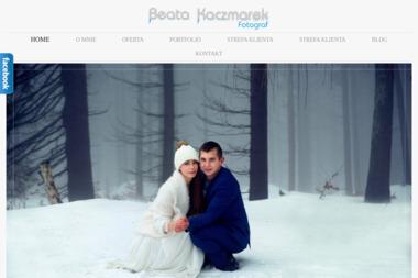 Beata Kaczmarek Fotograf - Sesje zdjęciowe Rzeszów