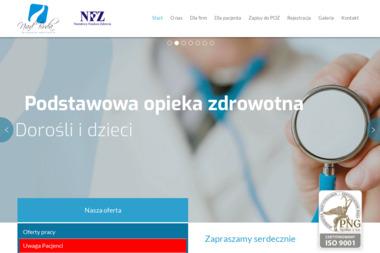 """Centrum Medyczne """"Nad Brdą"""" - Logopeda Bydgoszcz"""