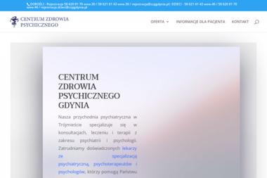 Centrum Zdrowia Psychicznego - Seksuolog Gdynia