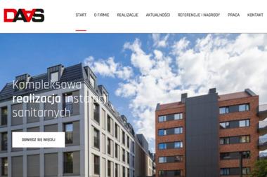 DAAS Polska Sp. z o.o. Sp. k. - Klimatyzacja Gdańsk