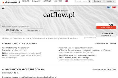 EatFlow - Dieta z Dostawą Do Domu Warszawa