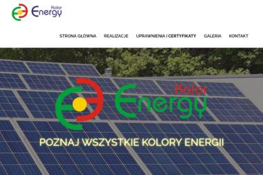 Energy kolor - Pompy ciepła Biała Podlaska
