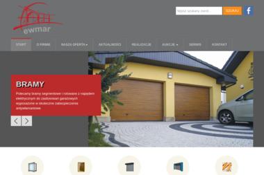 Firma Remontowo Budowlana Ewmar - Remonty domów i kamienic Zabrze