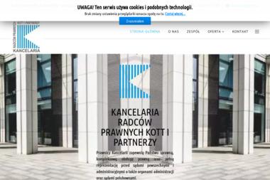 Kancelaria Radców prawnych Kott i partnerzy - Kancelaria Adwokacka Ełk