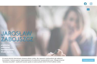 Jarosław Zabojszcz - Psycholog, Seksuolog - Seksuolog Gdańsk
