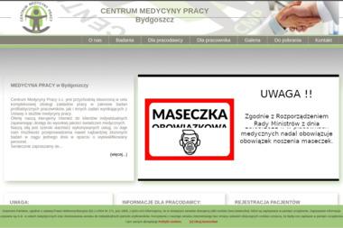Centrum Medycyny Pracy - Medycyna pracy Bydgoszcz