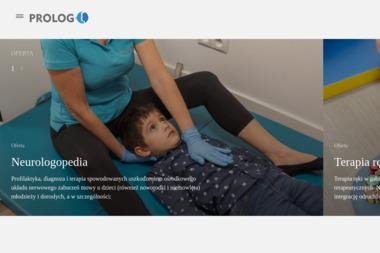 Gabinet Logopedyczny PROLOG - Logopeda Częstochowa