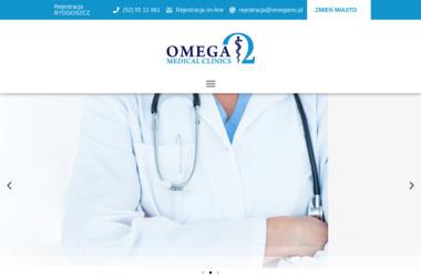 Omega Medical Clinics sp. z o.o. - Okulista Bydgoszcz