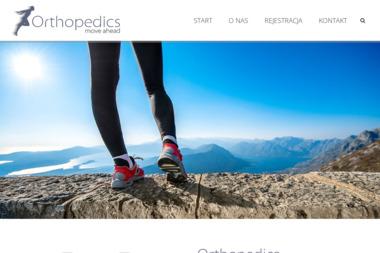 Orthopedics - Ortopeda Gdańsk