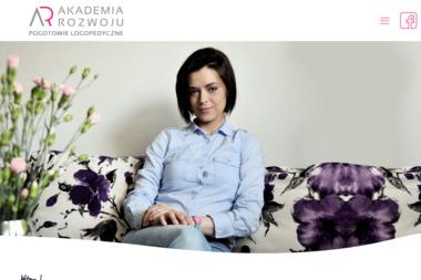 Akademia Rozwoju - Pogotowie Logopedyczne - Logopeda Toruń