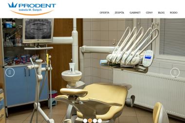 Prodent - Ortodonta Mysłowice