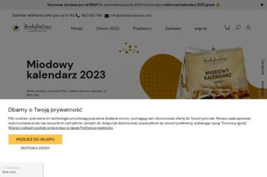 Pasieka Skarby Roztocza - Miód Kraków