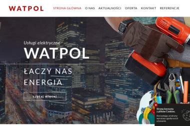 WATPOL Sp. z o.o. - Domofony Bezprzewodowe Chwaszczyno