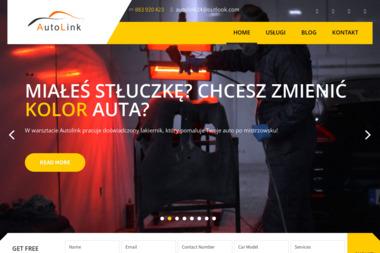 Warsztat Samochodowy Autolink - Elektryk samochodowy Oleśnica