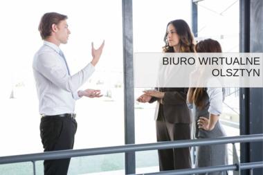 Biuro Wirtualne Olsztyn - Wirtualny Sekretariat Olsztyn
