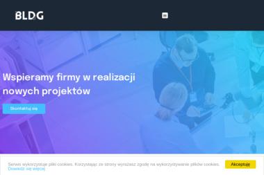 BLDG sp. z o.o. sp. k. - Doradztwo Biznesowe Kraków