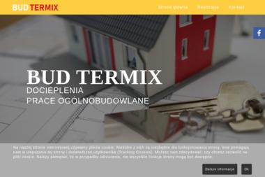 BUDTERMIX - Firmy budowlane Sanniki