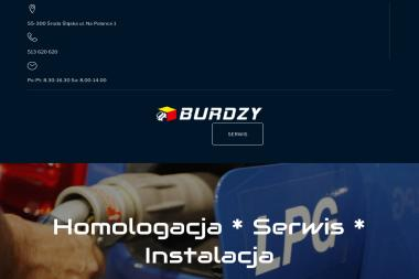 Burdzy Auto-Service - Elektryk samochodowy Środa Śląska