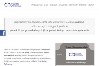 CENTRUM DORADCZO-SZKOLENIOWE - Szkolenia Gdynia