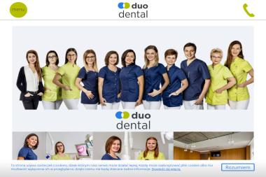 DuoDental - Ortodonta Siechnice