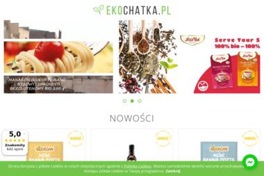 Ekochatka.pl - Zdrowa żywność Kraków
