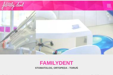 Familydent - Ortopeda Toruń