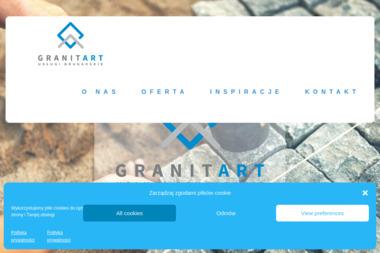 granitArt.pl - Firma Ociepleniowa Elbląg