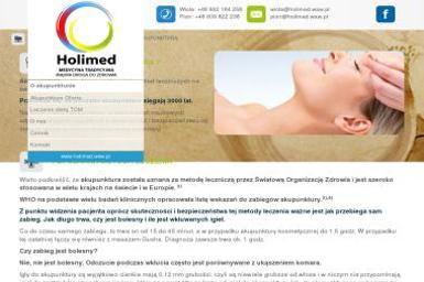 Holimed - Medycyna Niekonwencjonalna Grodzisk Mazowiecki