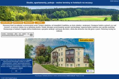 Hotel Cezar Wedding & Restaurant - Branża Gastronomiczna Zawiercie