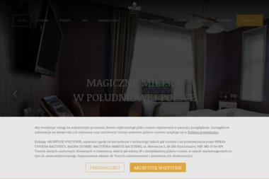 Versant Hotel & Spa - Gastronomia Dzierżoniów