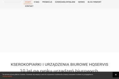 HQservis - Serwis sprzętu biurowego Sochaczew