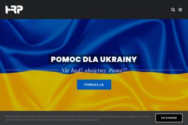 HRP Group - Dotacje Unijne Łódź