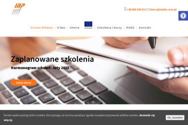 IRP Inwestycje - Szkolenia Bielsko-Biała
