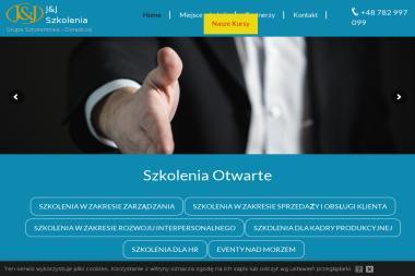J&J Grupa Szkoleniowo Doradcza - Firma Szkoleniowa Gdynia