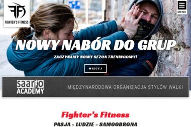 Saario Academy - Sporty walki, treningi Warszawa