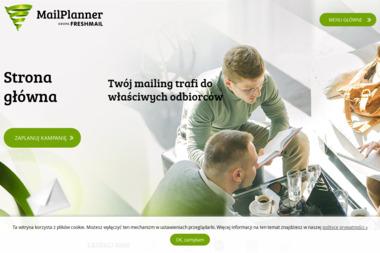 MailPlanner - Email Marketing Kraków