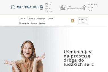 Gabinet Stomatologiczny Katarzyna Martewicz - Protetyk Toruń
