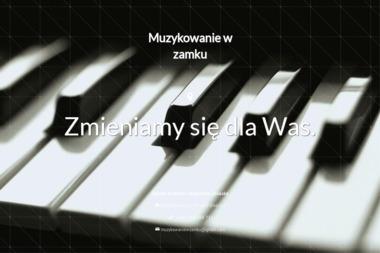 Muzykowanie w Zamku - Nauka Gry na Bębnach Oleśnica