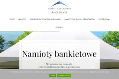 10 Najlepszych Ofert Na Wynajem Namiotów w Mazowieckim, 2020