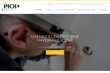 PKK SERWIS - Instalacje gazowe Oława